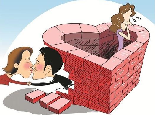 婚外情法律怎么处理_婚外情 法律_法律讲堂生活版婚外情