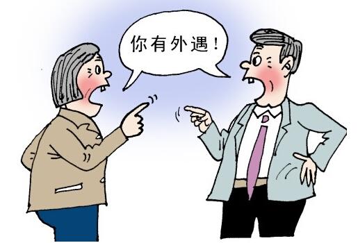 婚外情预测